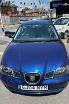 SEAT Ibiza 12V SX