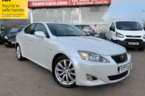 Lexus IS 250 SE-L PRISTINE CONDITION