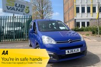 Citroen Berlingo BLUEHDI FEEL EDITION