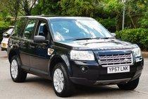 Land Rover Freelander I6 HSE
