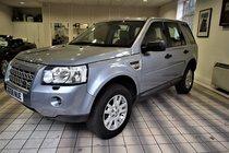 Land Rover Freelander 2.2 TD4 SE