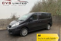 Peugeot Expert 2.0 HDi L1 Tepee Comfort Combi 5/6 Seater 4dr