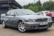 Jaguar XJ V6 SOVEREIGN