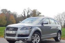 Audi Q7 TDI QUATTRO SE