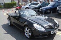 Mercedes SLK 280