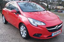 Vauxhall Corsa ENERGY AC #FinanceAvailable