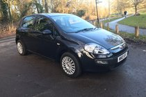 Fiat Punto 1.4 8v Active !!  FINANCE AVAILABLE  !!