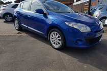 Renault Megane 1.5 dCi Expression 5dr GOOD HISTORY, JUST PASSED MOT