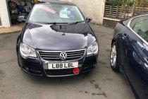 Volkswagen Eos FSI DSG SPORT