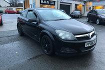 Vauxhall Astra SXI CDTI 100