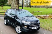 Ford Eco ZETEC TDCI