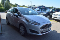 Ford Fiesta Style 1.5TDCi 75PS