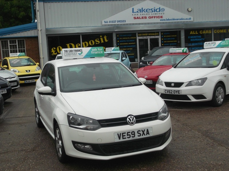 Volkswagen Polo 1.2 MODA 70PS | Lakeside Car Sales Ltd