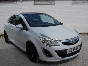 Vauxhall Corsa 1.2 i 16v Limited Edition 3dr (a/c) FULL HISTORY , GREAT CONDITION