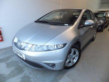 Honda Civic 2.2 i-CDTi SE
