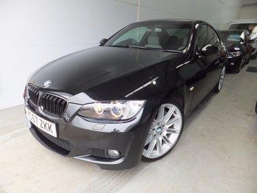 BMW 335 335i M SPORT