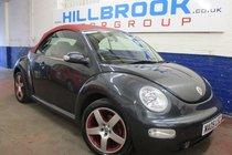 Volkswagen Beetle DARK FLINT