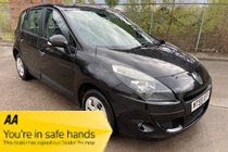 Renault Scenic EXPRESSION VVT 1.6