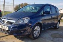 Vauxhall Zafira EXCITE CDTI ECOFLEX