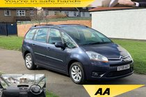 Citroen C4 HDI VTR PLUS EGS GRAND PICASSO