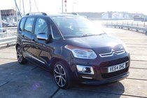 Citroen C3 HDI SELECTION PICASSO #DRIVEAWYTODAY #FINANCEAVAILABLE