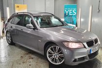 BMW 3 SERIES 318d M SPORT BUSINESS EDITION TOURING