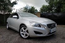 Volvo S60 2.4 D5  SE LUX 205PS