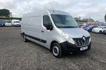 Renault Master LM35 BUSINESS ENERGY DCI