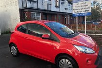 Ford Ka STYLE £30 ROAD TAX