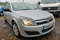 Vauxhall Astra CLUB 16V TWINPORT auto