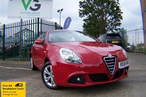 Alfa Romeo Giulietta JTDM-2 LUSSO