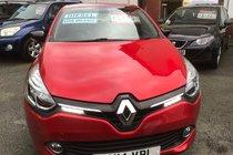 Renault Clio DYNAMIQUE MEDIANAV ENERGY DCI S/S