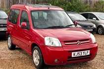 Citroen Berlingo 16V MULTISPACE DESIRE