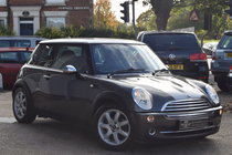 MINI Hatch COOPER PARK LANE