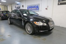 Jaguar XF V6 LUXURY