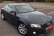 Audi A5 2.0 TDI SE 170PS