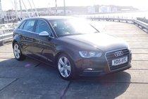 Audi A3 TDI SPORT #FINANCEAVAILABLE #DRIVEAWAYTODAY