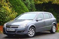 Vauxhall Astra 1.6I 16V CLUB