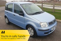 Fiat Panda DYNAMIC - FULL MOT - ONLY 35,000 MILES