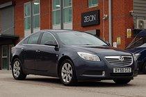 Vauxhall Insignia 2.0CDTI 16V  SE 160PS