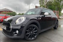 MINI Cooper D COOPER D Chilli Pack +  Extra Spec