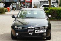 Alfa Romeo 159 JTD LUSSO (150BHP)