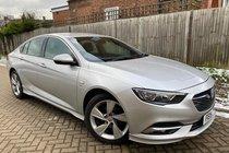 Vauxhall Insignia GRAND SPORT SRI VX-LINE NAV AUTO S/S