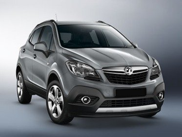 Vauxhall Mokka 1.4I 16V TURBO EXCLUSIV S/S 140PS