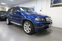 BMW X5 IS