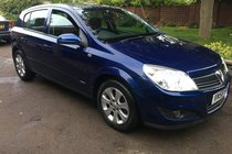 Vauxhall Astra BREEZE PLUS