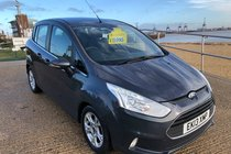 Ford B-Max 1.4 90PS Zetec