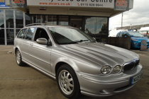 Jaguar X-Type CLASSIC