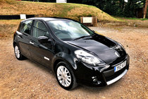 Renault Clio DYNAMIQUE 16V #FinanceAvailable