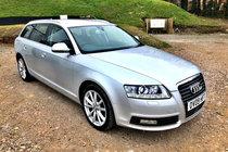 Audi A6 2.0 TDI 140bhp NAV SE #FinanceAvailable